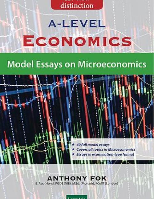 A-Level Economics Model Essays