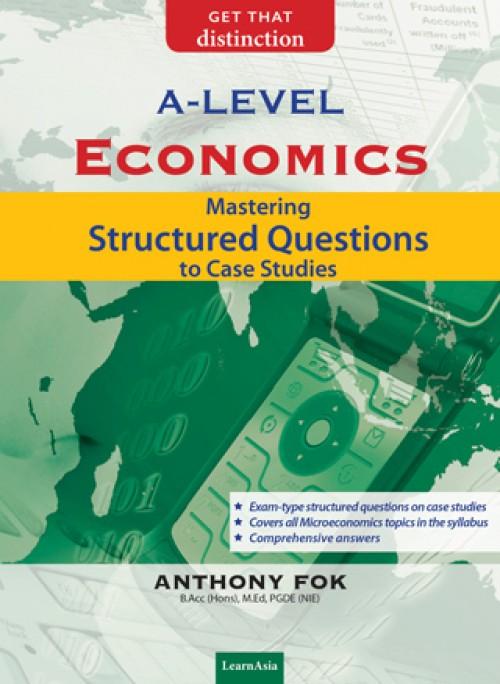 A-Level Economics Structured Questions